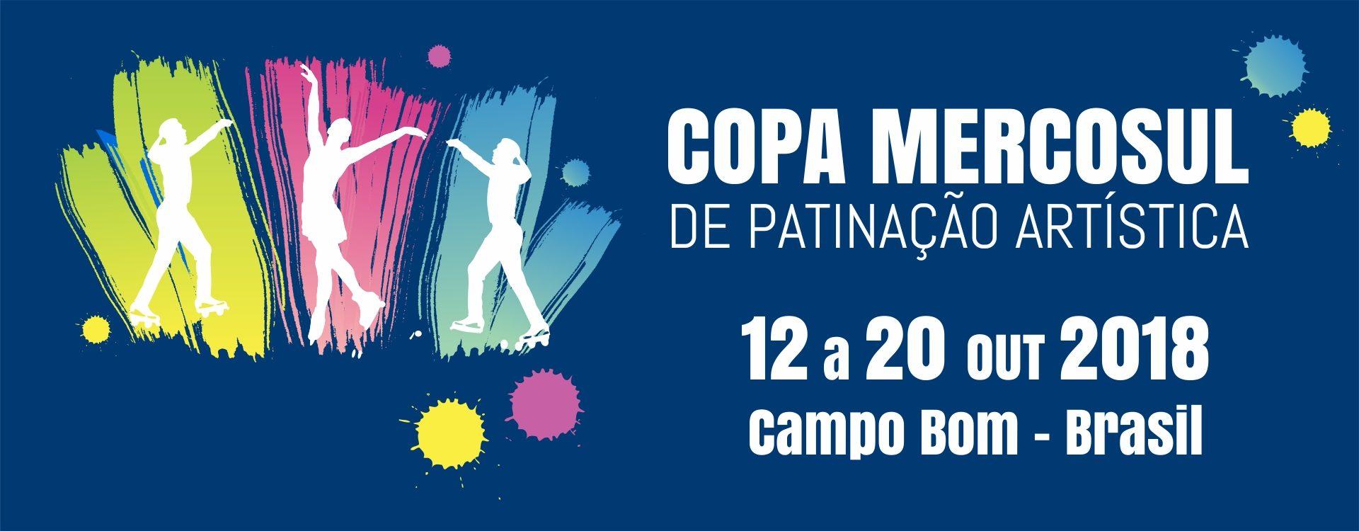 Copa Mercosul 2018