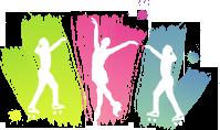 Copa Mercosul de Patinação Artística logo